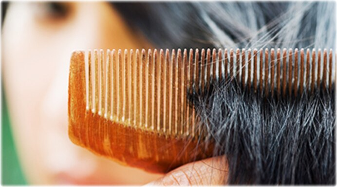 what causes of hair loss